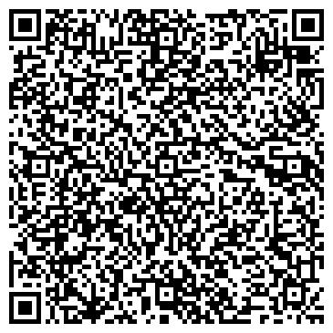 QR-код с контактной информацией организации Интернет магазин Fresh Roses
