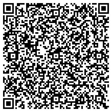 QR-код с контактной информацией организации Риелти Инвестмент