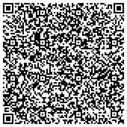 QR-код с контактной информацией организации Мелкооптовый Интернет-магазин пищевых концентратов, ООО