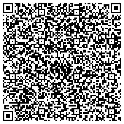 QR-код с контактной информацией организации Травки-Приправки, интернет-магазин специй и пряностей со всего мира