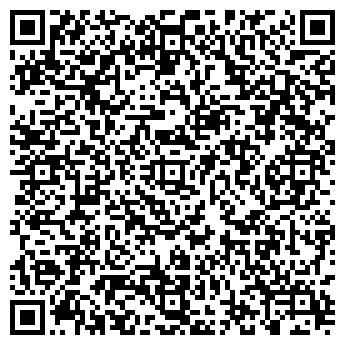 QR-код с контактной информацией организации Ренессанс ЛТД, ООО