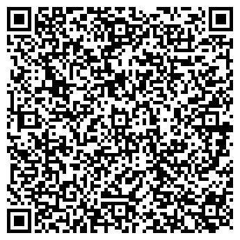 QR-код с контактной информацией организации Очкань,ЧП