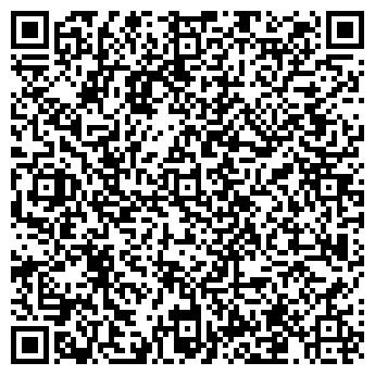 QR-код с контактной информацией организации Ференчак, ЧП