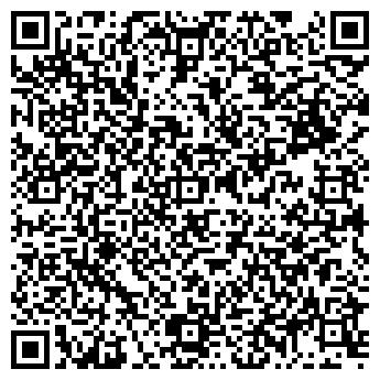 QR-код с контактной информацией организации Виктория-Велес ООО