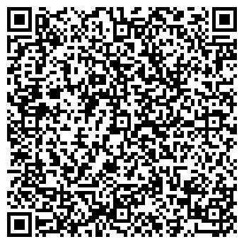 QR-код с контактной информацией организации Петкус Украина, Филиал