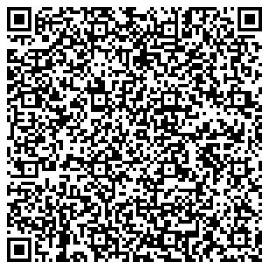 QR-код с контактной информацией организации Интрис Трейд, ПТК, ООО