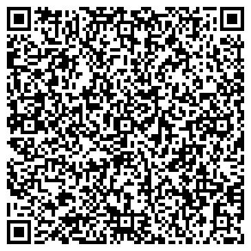 QR-код с контактной информацией организации Меркатор, ООО