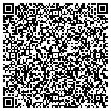 QR-код с контактной информацией организации АгроПром Плюс, ЧП
