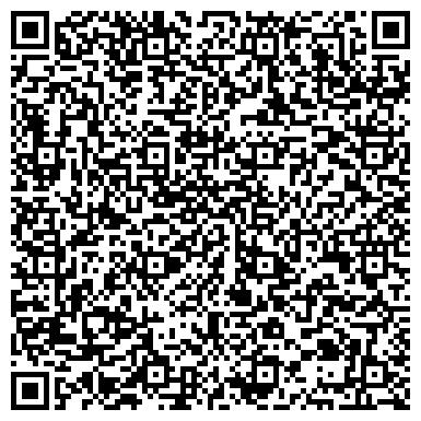 QR-код с контактной информацией организации Черновицкий масложиркомбинат, ОАО