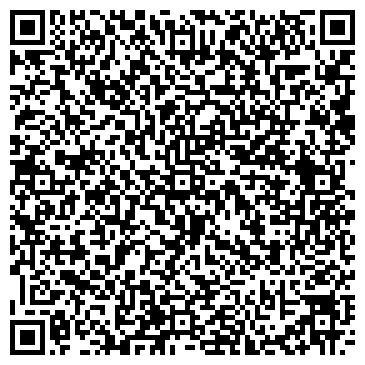 QR-код с контактной информацией организации ТАЙТЕН МАШИНЕРИ УКРАИНА, ООО