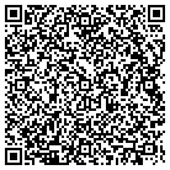 QR-код с контактной информацией организации ТД Березань, ООО