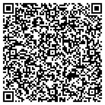 QR-код с контактной информацией организации АгроПлюс, ООО
