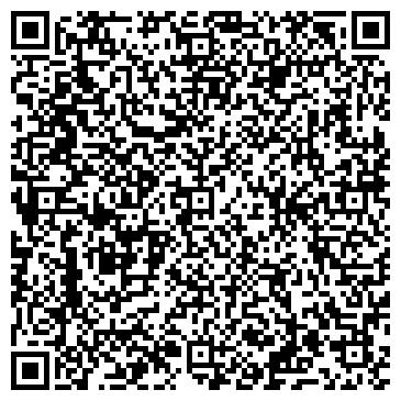 QR-код с контактной информацией организации Келиогло М.В., СПД