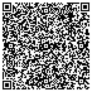 QR-код с контактной информацией организации Интермаг в Украине, представительство