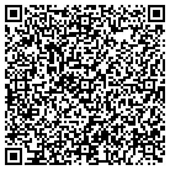 QR-код с контактной информацией организации Зион, ООО