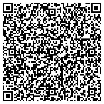 QR-код с контактной информацией организации Мост буд, ООО