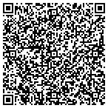 QR-код с контактной информацией организации Медиа центр, ООО