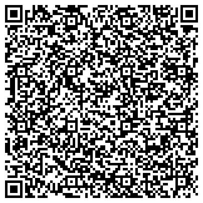 QR-код с контактной информацией организации Экотехнология-Агро, коммерческая фирма, ООО