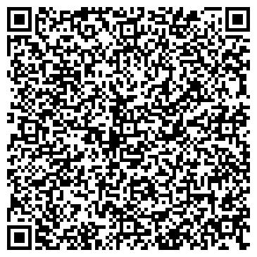 QR-код с контактной информацией организации Селена-Транс, ЧП