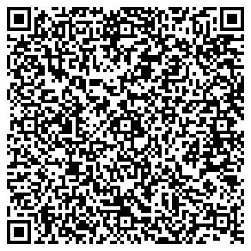 QR-код с контактной информацией организации Азот плюс, ООО