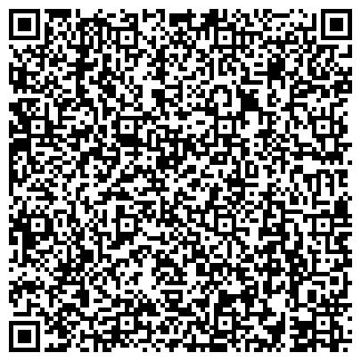 QR-код с контактной информацией организации Индэко, ООО (Днепродержиский филиал)