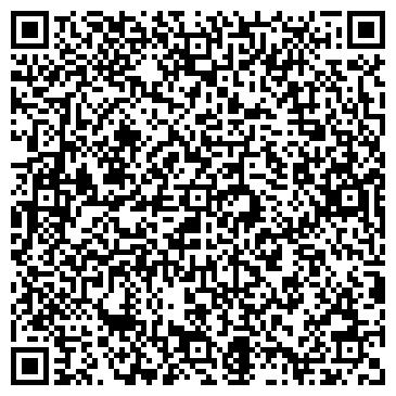 QR-код с контактной информацией организации Минерал Транс Украина, ООО