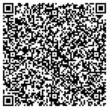QR-код с контактной информацией организации Агробриз, ООО