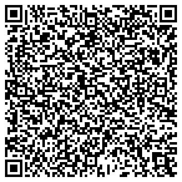 QR-код с контактной информацией организации Агротехзапчасть, ЧП