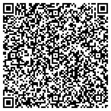 QR-код с контактной информацией организации Эко-азот, ЧАО