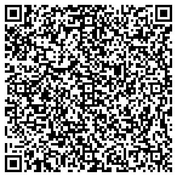 QR-код с контактной информацией организации Фиалочка, ЧП