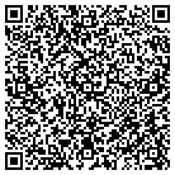 QR-код с контактной информацией организации МехБуд, ООО