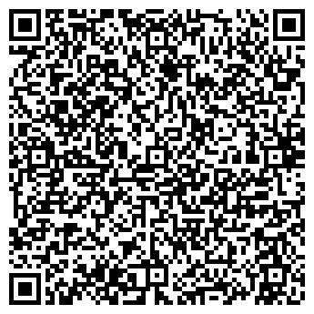 QR-код с контактной информацией организации Авенсис-агро, ООО