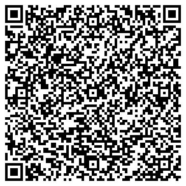 QR-код с контактной информацией организации ТД Евроагротехсервис, ООО