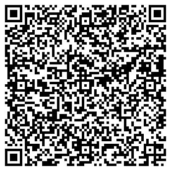 QR-код с контактной информацией организации Винпрес, ЧП