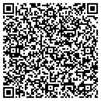 QR-код с контактной информацией организации ШКОЛА N 119, МОУ