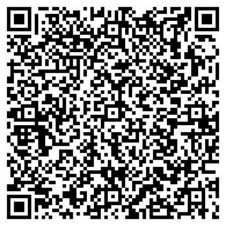 QR-код с контактной информацией организации Агрора, ООО