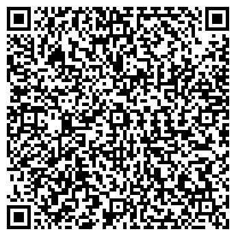 QR-код с контактной информацией организации Петров И.В., ЧП