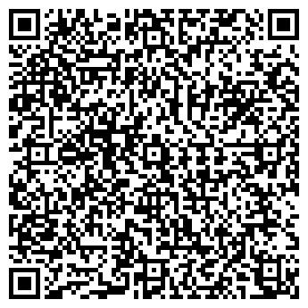 QR-код с контактной информацией организации Вермис групп, ООО