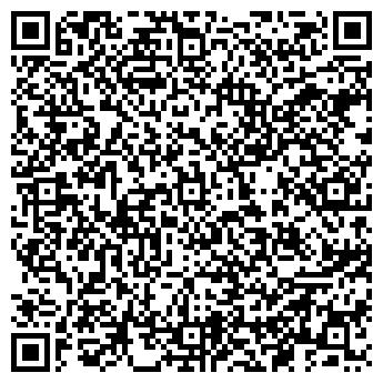 QR-код с контактной информацией организации Поляна, ООО