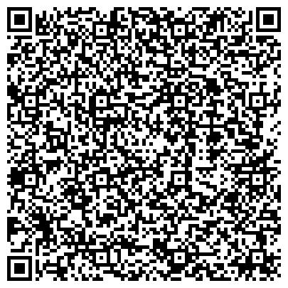 QR-код с контактной информацией организации АгроБиоТрейд, ООО (AgroBioTrade LLC)