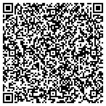 QR-код с контактной информацией организации Фитомаг Украина, ООО