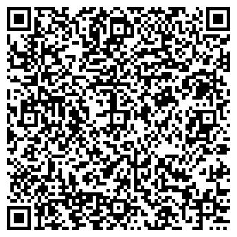 QR-код с контактной информацией организации ШКОЛА N 122 ФИЛИАЛ, МОУ