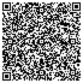 QR-код с контактной информацией организации Придюк, ЧП