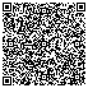 QR-код с контактной информацией организации Шрам, ЧП