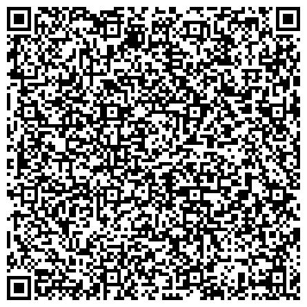 QR-код с контактной информацией организации Синтайский завод запчастей для сельскохозяйственной и другой техники, Представительство