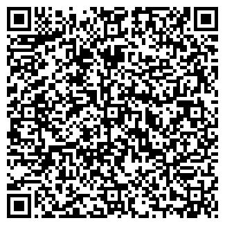 QR-код с контактной информацией организации Альянс групп, ЧП