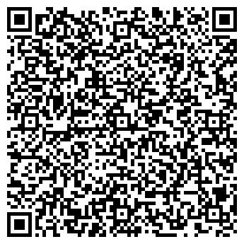 QR-код с контактной информацией организации Тракторзапчасть, ЧП