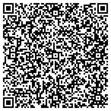 QR-код с контактной информацией организации БК Агроинвест, ООО