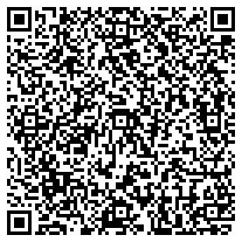 QR-код с контактной информацией организации Роско груп, ООО