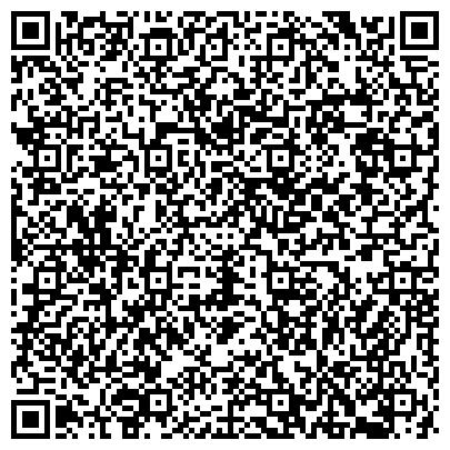 QR-код с контактной информацией организации ШКОЛА N 127 СРЕДНЯЯ ОБЩЕОБРАЗОВАТЕЛЬНАЯ С УГЛУБЛЕННЫМ ИЗУЧЕНИЕМ ОТДЕЛЬНЫХ ПРЕДМЕТОВ, МОУ